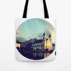 Lucerne Tote Bag