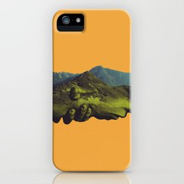 Sound of Color iPhone Case
