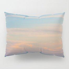 Serene sunset Pillow Sham