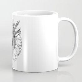 I See Beauty Until the End Coffee Mug