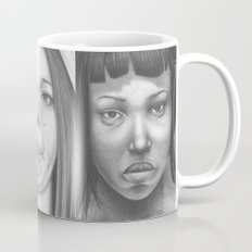 cry, don't cry Mug