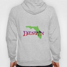 Destin Florida. Hoody