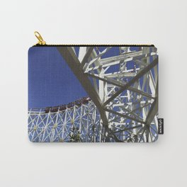 California Scream-in' Coaster II Carry-All Pouch