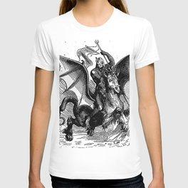Abigor T-shirt