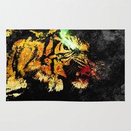 Panthera Tigris Rug