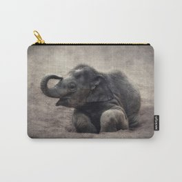 little elephant Carry-All Pouch