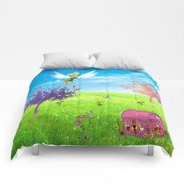 Fairy Comforters