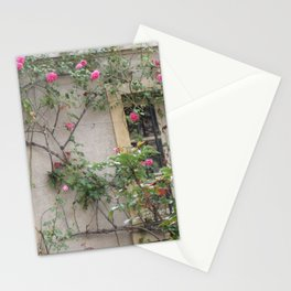 Middle Ages Stationery Cards