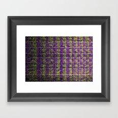 grand_slam Framed Art Print
