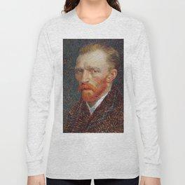 Van Gogh 1887 Long Sleeve T-shirt
