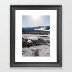 The Revenant 1 Framed Art Print