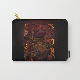 Dragon (Signature Design) Carry-All Pouch