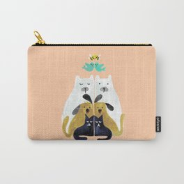 Let's get together Carry-All Pouch