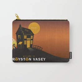 Are you local? Carry-All Pouch