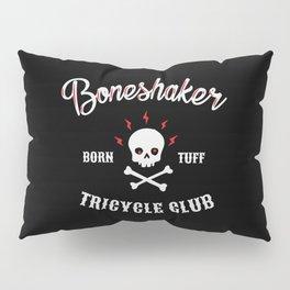Boneshaker Pillow Sham