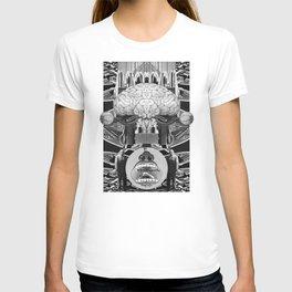Novo Uomo T-shirt
