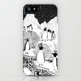 Too Many Kings iPhone Case