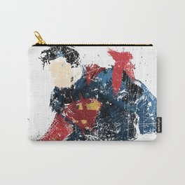 $uperman Carry-All Pouch