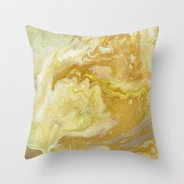 Sistine Throw Pillow