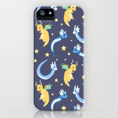 Simplistic Dragons iPhone (5, 5s) Slim Case