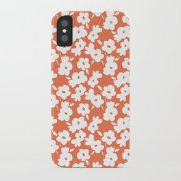 Spring Flower iPhone Case