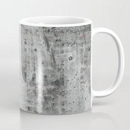Grey mixed surfaces Coffee Mug