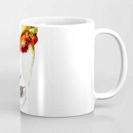 Melancholy in watercolor Coffee Mug