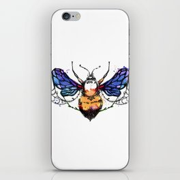 Abeille iPhone Skin