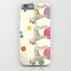 Oodles of Poodles Slim Case iPhone 6