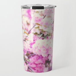 Cherry blossoms II Travel Mug