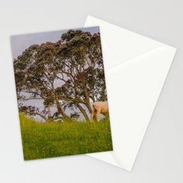 Interested onlooker Stationery Cards