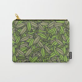 It's a Jungle Out There Carry-All Pouch