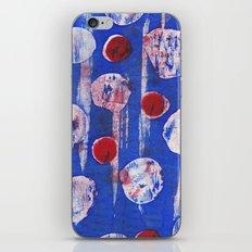 Dotty iPhone & iPod Skin