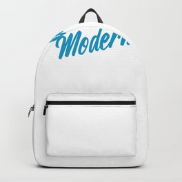 Modern Day Pirate - Funny Amputee Jokes Backpack
