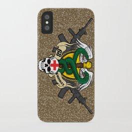 68 Whiskey iPhone Case