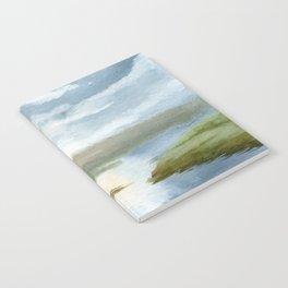 Upriver Notebook