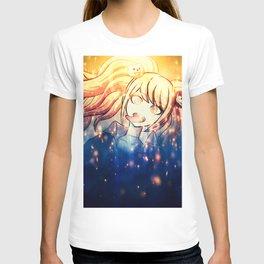 Danganronpa Junko Enoshima T-shirt