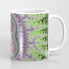 Fractal Integral Coffee Mug