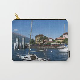 Lake Como, Italy Carry-All Pouch