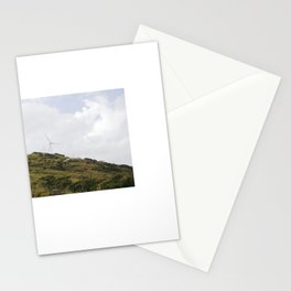 Nostalgia-On The Mountain Stationery Cards