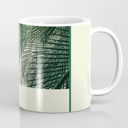 Tropical Green Kaffeebecher