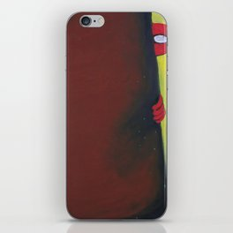 Opportunity Would Have Knocked iPhone Skin