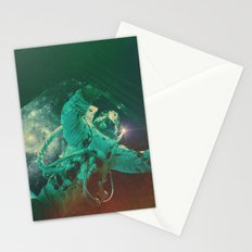 Project Apollo - 1 Stationery Cards