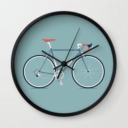 My Bike Wall Clock