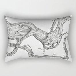 root series: 03 Rectangular Pillow