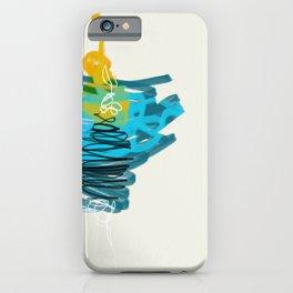 """Finzione"" - Signed iPhone Case"