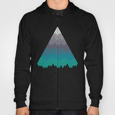 Many Mountains Hoody