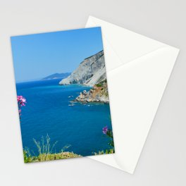 Skiathos Stationery Cards