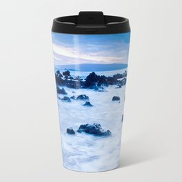 Keawakapu Kahaulani Aloha Tropical Nights Travel Mug