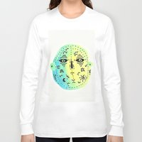 weird Long Sleeve T-shirts featuring weird  by Alba Blázquez